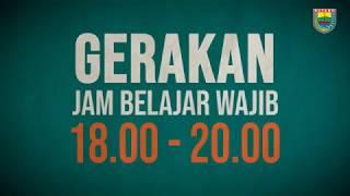 Jam Belajar Wajib Kabupaten Batang