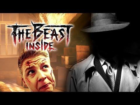 Der Perverse im Wald - The Beast Inside