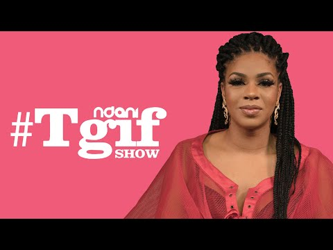 #BBNaija's Venita brings A great deal of Enjoyable on this Episode of Ndani TGIF Present | Watch