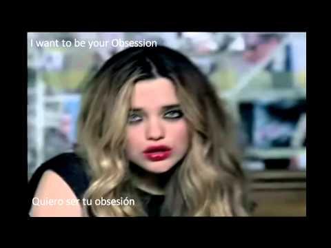 Sky Ferreira-Obsession (remix)