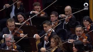 Conciertos OSIPN - Concierto mexicano