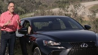 On Cars - A sexy Lexus you can afford (CNET On Cars, Ep. 107)