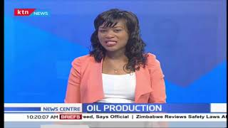 Tullow Oil expects to increase oil production