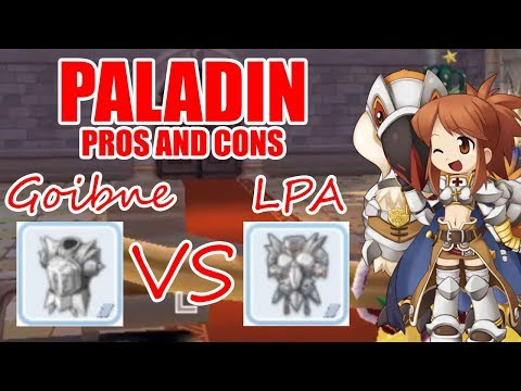 Paladin Shield Boomerang 1 Hit Cookie | Ragnarok Mobile Eternal Love
