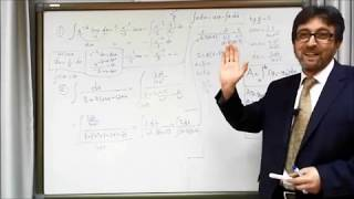 Matematik 2 – 7.Hafta 3/4 Soru Çözümü – 1