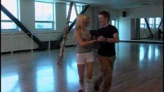 Bop to the Top Dance Rehearsals (2)