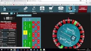 cs go casino roulette