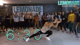 Geko Ft. NSG   6:30   Choreo Zambrana (Dh.kev) LEMONADE DANCE CENTER
