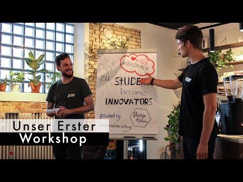mp4 Startup Kitchen, download Startup Kitchen video klip Startup Kitchen