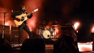 "John Butler Trio  ""Cold Wind""  Indianapolis, IN 6.12.2014"