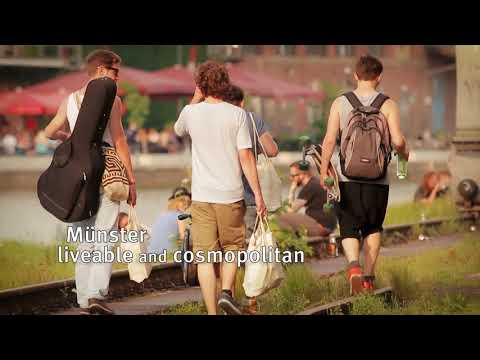 Short profile of Münster University