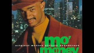 Ralph Tresvant-Money Cant Buy You Love