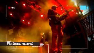 Video Videoklip kapely Mandrage - Diplomat