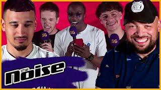 Nesim, Qucee & Fraasie zoeken de beste rappers van NL | SUPERGENAKT ep. 2