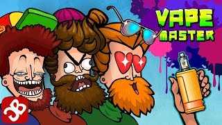 Vape Master Game (By playchocolate) - iOS/Android - Gameplay Video