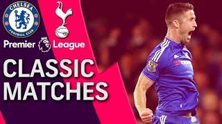Chelsea v. Tottenham I PREMIER LEAGUE CLASSIC MATCH I 5/2/16 I NBC Sports