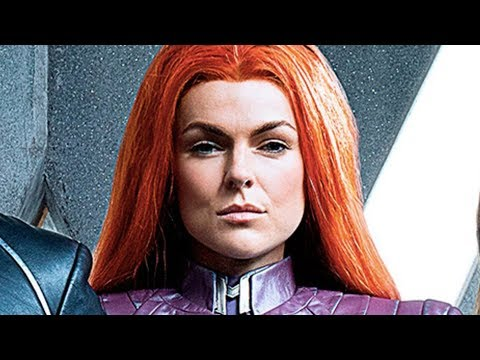 Why Marvel's Inhumans Was Such A Flop