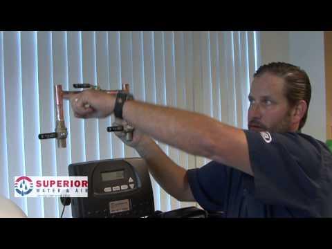 Water Softener Optimization Salt Lake City Utah