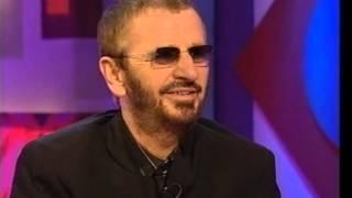 Ringo Starr - Friday Night With Jonathan Ross 2008