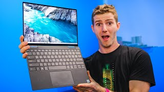 Dell XPS 13 2-in-1 Showcase