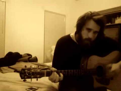 Where Did You Sleep Last Night? (In the Pines) - Leadbelly/Nirvana