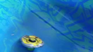 How to spin steal any beyblade
