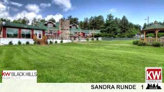 Property for sale - 23191 HWY 385, Rapid City, SD 57702-6032