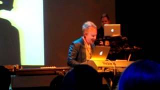 Howard Jones - Assault & Battery live @ showcaselive