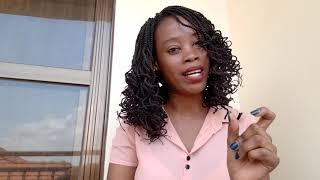 Importance of Pulling the Labias./ Omugaso  gwo kusiika Enfuli/Abalongo.