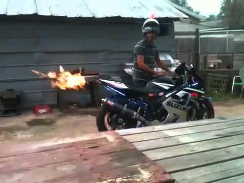 Hot Licks Exhaust: Videos