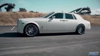 Rolls Royce Phantom Rent a Car by Dalex Vip in Saint Petersburg