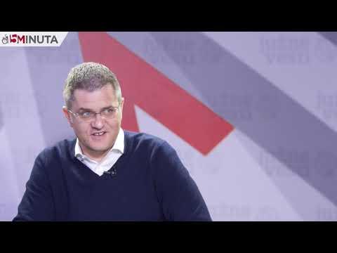 Vuk Jeremić: Reset i lustracija neophodni, naročito za naprednjake