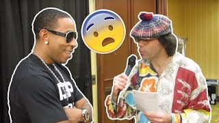 Rappers Mind Blown By Nardwuar Part 4 (Compilation)
