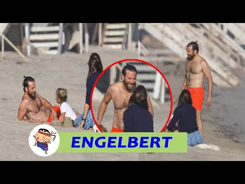Bradley Cooper and Jennifer Garner publicly dated when they were caught kissing sweetly on vacation.