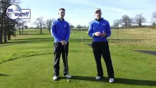 How To Stop Slicing The Golf Ball Instinctively