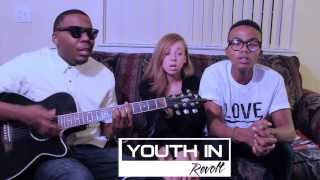 """""""While We're Young"""" 1 Girl Nation - (Cover by Youth In Revolt)"""