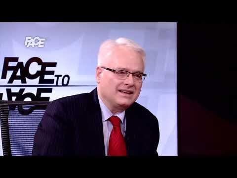 Ivo Josipović: Bakirova inicijativa ojačava Dodika. Opet predsjednik RH?