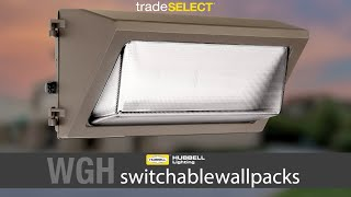 video: WGH Switchable Wallpacks