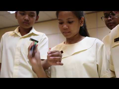 Eco-Sustainability at Marsiling Secondary