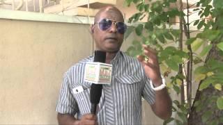 Dance Master Ravi Dev Interview for O Movie