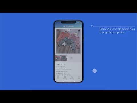 Video | Hướng dẫn đăng tin cho seller trên sàn felix