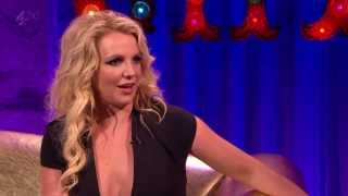 Бритни Спирс, Britney Spears on Alan Carr Chatty Man - full Interview HD