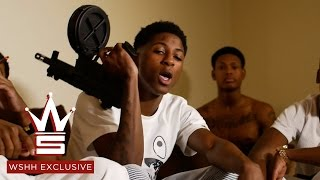 "NBA YoungBoy ""Kickin Shit"" (WSHH Exclusive - Official Music Video)"