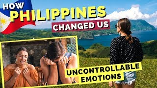 Emotional Moment In Batanes How The Philippines Changed Us And How We Give Back