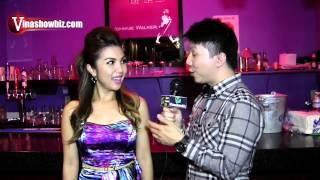 Ngo Nhu Thuy - Vinashowbiz's exclusive interview