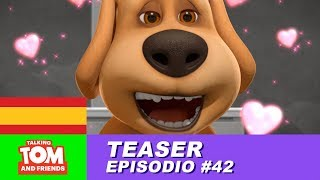 ESTE JUEVES en Talking Tom and Friends (Teaser del Episodio 42)