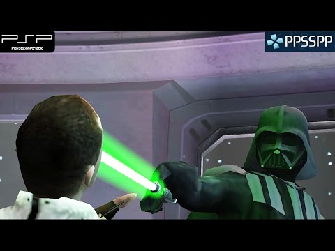 star wars the force unleashed app
