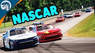 HIGH SPEED RACING & TRUCKS, CRASHES, WRECKS | NASCAR Heat 2 Multiplayer Gameplay