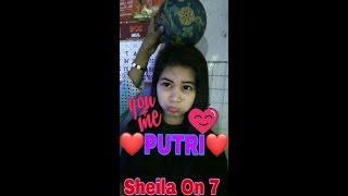 Seberapa Pantas Sheila ON 7  Cover 2018