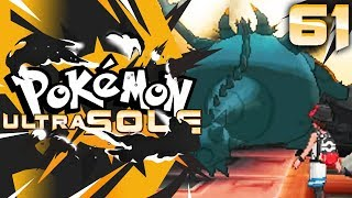 Guzzlord  - (Pokémon) - IL MISTERO DI GUZZLORD! IL VARCO PIU RARO! - Ultravarchi Pokemon Ultrasole ITA - Episodio 61 !